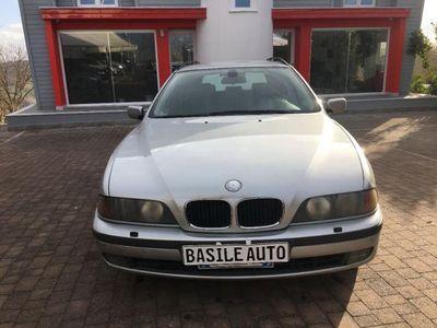 usata BMW 525 Serie 5 d 24V Futura