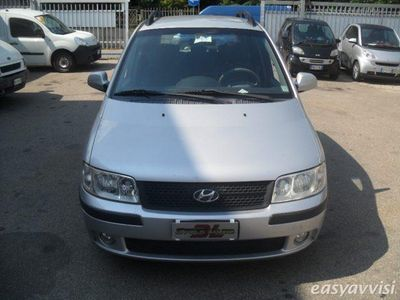 brugt Hyundai Matrix 1.5 CRDi TD VGT Active