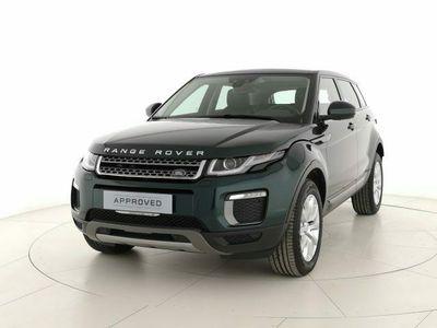 usata Land Rover Range Rover evoque 2.0 TD4 180 CV 5p.