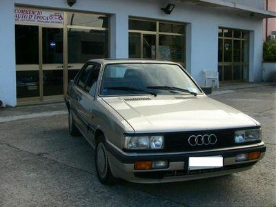 usata Audi 90 ag tipo 81 versione js23