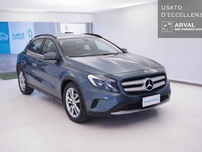 usado Mercedes GLA220 d Executive auto 2.1 Diesel 170CV