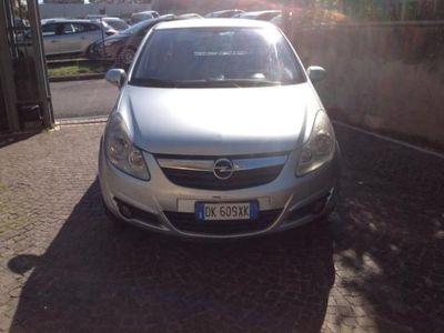 usata Opel Corsa 1.7 16V DTI cat 5 porte 'Njoy