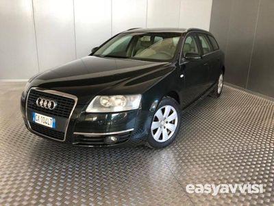 brugt Audi A6 3.0 quattro 224cv autom unipro diesel