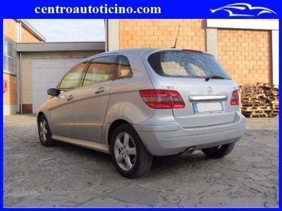 usata Mercedes 200 Classe B -enzCDI Sport aut.