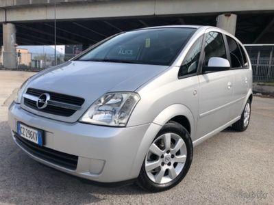 usado Opel Meriva Enjoy CDTI 142000km perfetta full 2007
