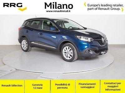 second-hand Renault Kadjar 1.6 dCi 130CV 4x4 Energy Intens