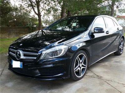 usata Mercedes A180 CDI Premium Pacchetto AMG