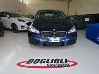 usata BMW 214 Active Tourer d Advantage NEOPATENTATI rif. 13590372