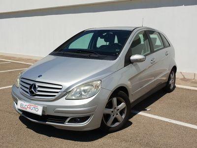 usado Mercedes B180 CDI rif. 9691623