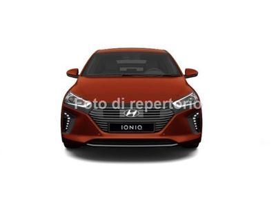 used Hyundai Ioniq IONIQ1.6 Hybrid 6dct Classic