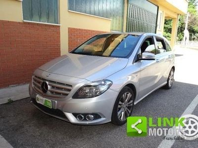 usata Mercedes 180 - Classe B -BlueEFFICIENCY Executive
