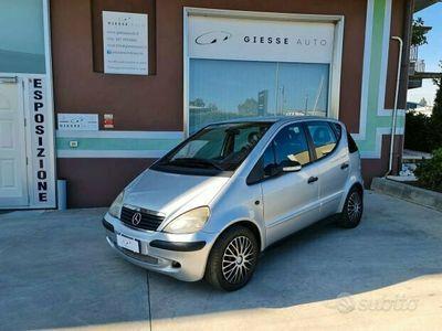 usata Mercedes A170 CDI Classic 5 PORTE+garanzia