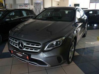 usata Mercedes GLA180 d Automatic Sport Full Km 29.150