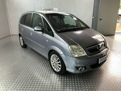 usata Opel Meriva Meriva1.7 CDTI 101CV Enjoy