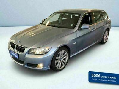 usata BMW 330 Serie 3 330 d Touring Futura 245cv