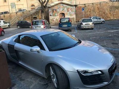 usata Audi R8 Coupé 4.2 V8 FSI quattro R tronic