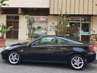 usata Toyota Celica 1.8 16V VVTL-i T Sport