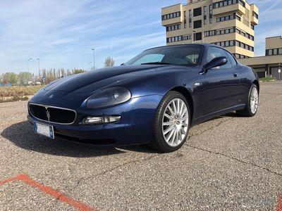 brugt Maserati Coupé 4200 GT - Cambiocorsa