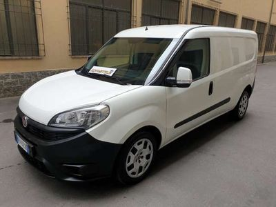 usata Fiat Doblò MAXI Cargo 1.3 M-JET 16V ***PASSO LUNGO