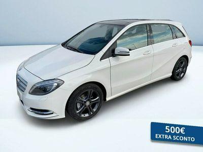 usata Mercedes B200 ClasseCdi Executive Full Edition Auto