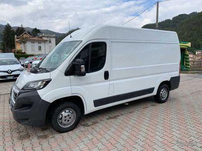 usado Peugeot Boxer 335 2.2 HDi/150CV FAP PM-TM Furgone