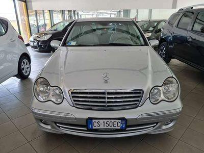 usata Mercedes C220 ClasseCDI Elegan ce