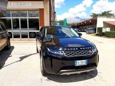 usata Land Rover Range Rover evoque 2.0D AWD 150CV Automatica