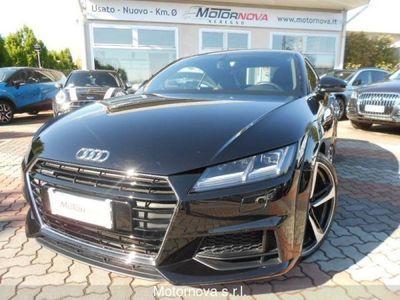 gebraucht Audi Quattro Coupé 2.0 TDI quattro S tronic S line 2.0 TDI S tronic S line