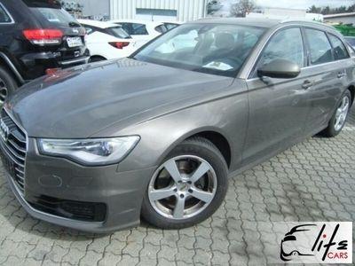 brugt Audi A6 Avant 2.0 TDI 190 CV--Navi--Xenon--06/22772116