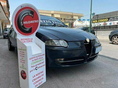 usata Alfa Romeo 147 2004 1,9jtd IPER FULL KM CERT