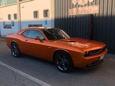 usata Dodge Challenger 3.6 v6