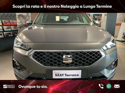usata Seat Tarraco 2.0 tdi Style 4drive 150cv dsg
