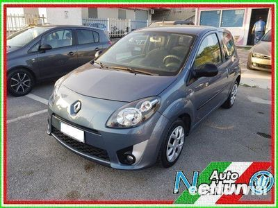 begagnad Renault Twingo 1.2 16v dynamique benzina