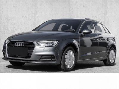 usata Audi A3 Sportback 30 Tfsi S Tronic Xenon Navi Dab