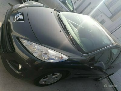 usata Peugeot 207