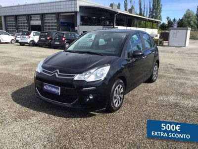 usata Citroën C3 C31.2 vti Seduction 82cv FL