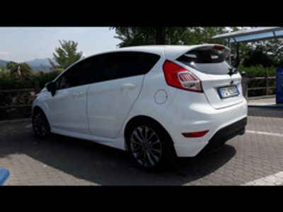 used Ford Fiesta st Line 1.5