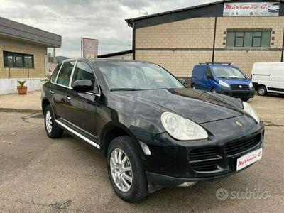 usata Porsche Cayenne 3.2 Benzina