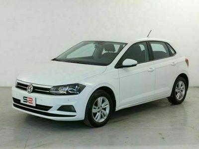 usata VW Polo 1.0 TGI 5p. Highline BlueMotion Technology