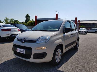 usata Fiat Panda PANDA1.2 Easy 69cv
