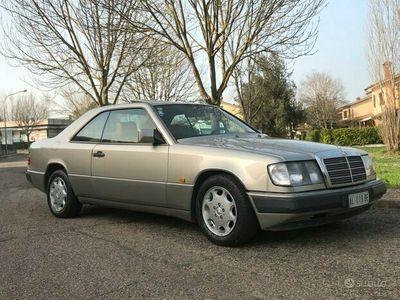 usata Mercedes E300 ce coupe