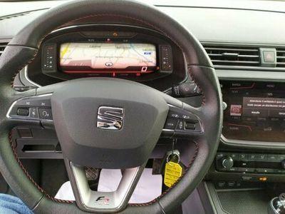 usata Seat Ibiza FR