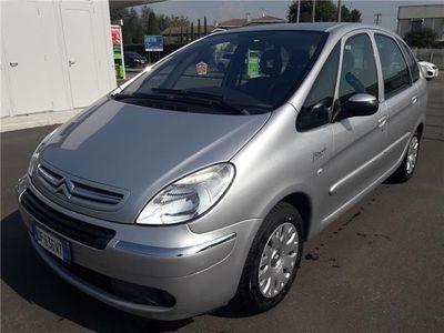 usata Citroën Xsara Picasso 1.6 16v Exclusive *uniproprietario *euro 4 Usato
