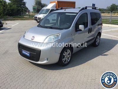 usata Fiat Qubo QUBO1.3 mjt 16v Dynamic