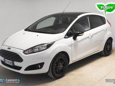 used Ford Fiesta 1.0 Black&White 80cv 5p