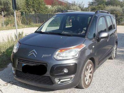 usata Citroën C3 Picasso 1.4 VTi 95 Ideal