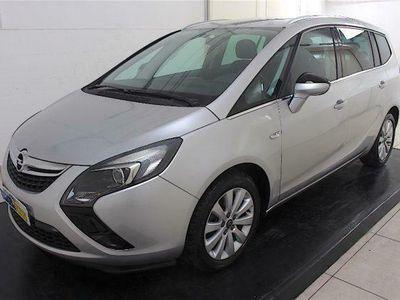 usata Opel Zafira Tourer 2.0 CDTi 110CV Cosmo 7 posti rif. 11192291