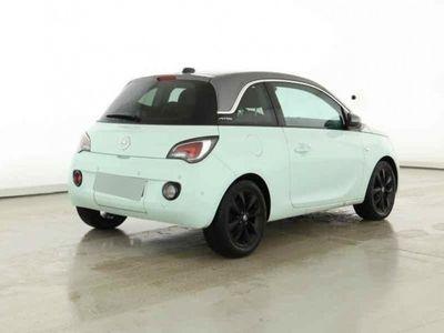 used Opel Adam 1.0 Turbo Unlimited