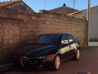 gebraucht Alfa Romeo Crosswagon 159