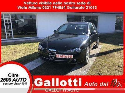 usata Alfa Romeo 147 1.6 16V TS (105) 3 porte Progr...